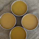 Calendula Herbal Healing Salve