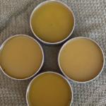 Calendula Herbal Healing Salve